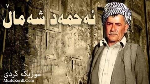 دانلود آهنگ باران بارانه از احمد شمال | Ahmad Shamal