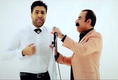 دانلود آهنگ دختر کردی از عزیز ویسی و محسن امیری
