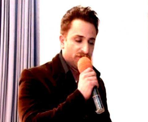 دانلود آهنگ کاله به ی کاله از بابک محمدی