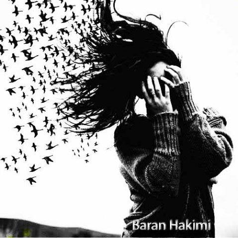 دانلود آهنگ هجران از باران حکیمی و رضا مرادیان