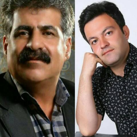 دانلود آهنگ گریان از هنرمندان نوری احمدی و فرزاد اسدی