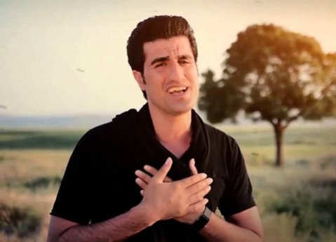 دانلود آهنگ نگین از محسن لرستانی