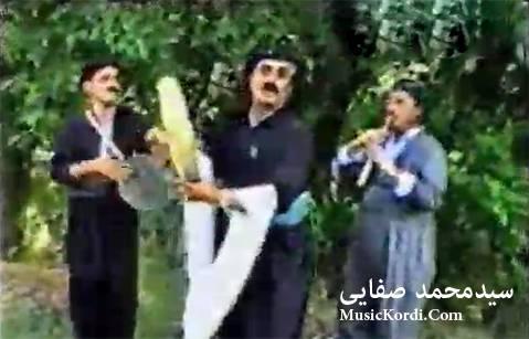 دانلود آهنگ لورکه از سیدمحمد صفایی