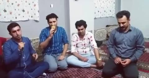 دانلود آهنگ مجلسی از هیبت محمدی،فریدون کریمی و سامان بهمنی