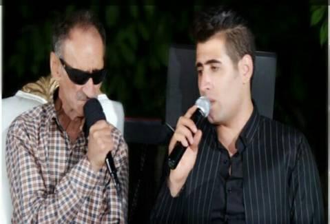 دانلود آهنگ هورهکهی رهحمهت از عین الدین الماسی و سیوان گاگلی