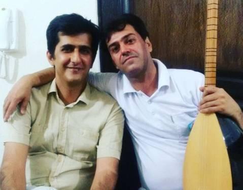 دانلود آهنگ بی تو از کاوه سلطانی و اکبر آروند | غمگین