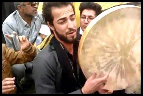 دانلود آهنگ زندانی از شهاب روانسری