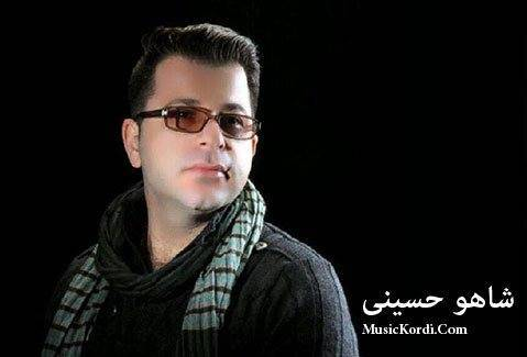 دانلود آهنگ غزل و وطن از شاهو حسینی