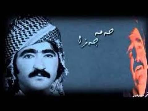 دانلود آهنگ هینده گهریام از محمد جزا | متن آهنگ