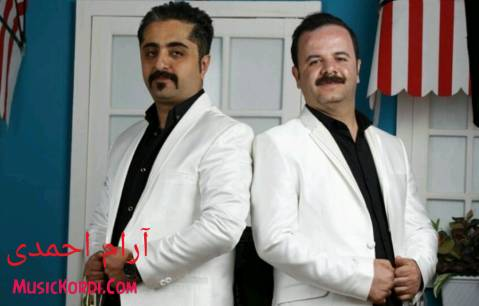 دانلود آهنگ دلم تهنگه از آرام احمدی | متن آهنگ