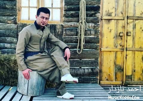 دانلود آهنگ خان از احمد نازدار | کلیپ خان